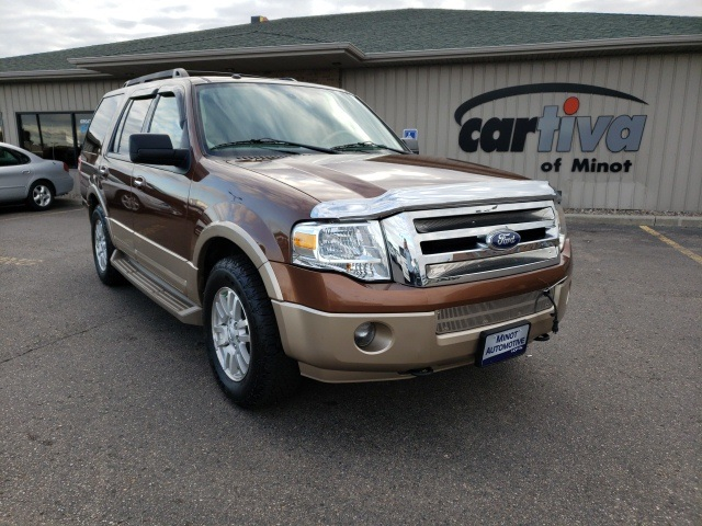 Pre-Owned 2011 Ford Expedition XLT