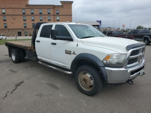 Pre-Owned 2013 Ram 5500HD Tradesman